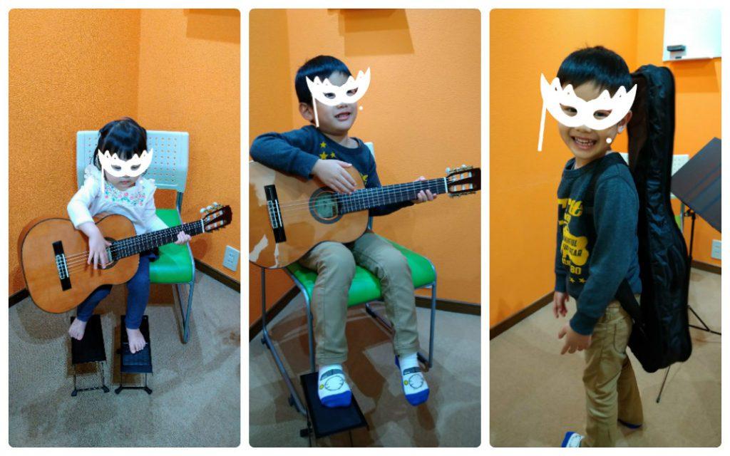 子供用ギター